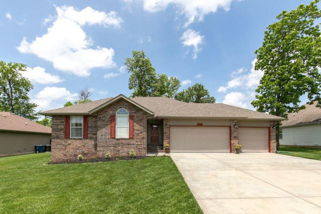 3711 W Cole Street, Battlefield, MO 65619 (MLS #60137579) :: Sue Carter Real Estate Group