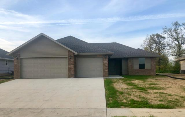 160 W Brittany Court, Republic, MO 65738 (MLS #60137591) :: Massengale Group