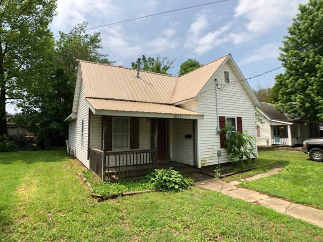 1634 W Chestnut Street, Springfield, MO 65802 (MLS #60137600) :: Sue Carter Real Estate Group