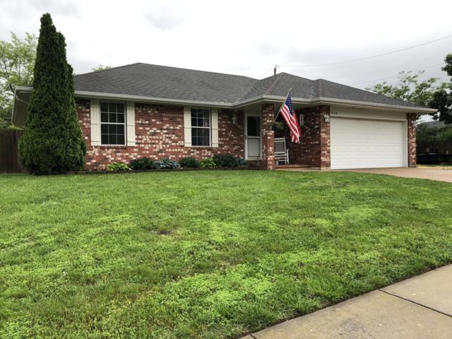 2006 E Logan Street, Republic, MO 65738 (MLS #60137604) :: Sue Carter Real Estate Group