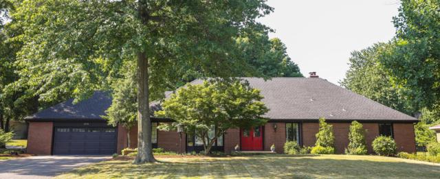 1030 E Brookside Drive, Springfield, MO 65807 (MLS #60137620) :: Sue Carter Real Estate Group