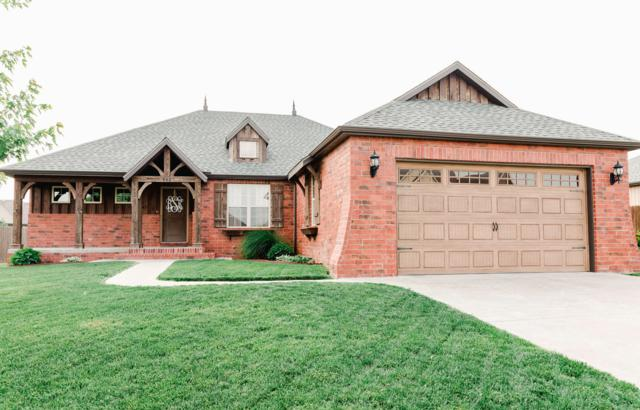 651 Rockingham Avenue, Nixa, MO 65714 (MLS #60137621) :: Sue Carter Real Estate Group