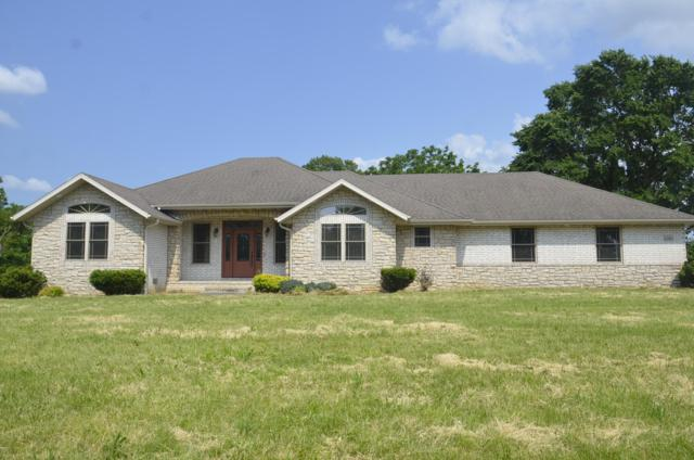 6180 State Highway W, Ozark, MO 65721 (MLS #60137626) :: Sue Carter Real Estate Group