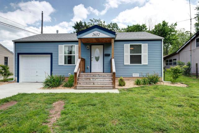 2652 N Fremont Avenue, Springfield, MO 65803 (MLS #60137633) :: Massengale Group