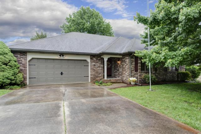 2308 S Nolting Avenue, Springfield, MO 65807 (MLS #60137643) :: Massengale Group