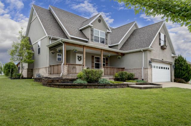 849 E Roubidoux Street, Nixa, MO 65714 (MLS #60137647) :: Team Real Estate - Springfield