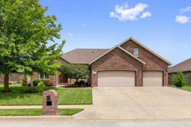 1005 Glacier Court, Nixa, MO 65714 (MLS #60137658) :: Team Real Estate - Springfield