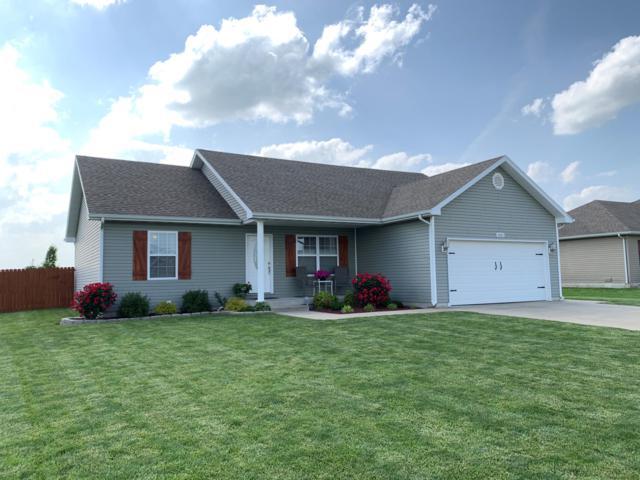 4821 S 129th Road, Bolivar, MO 65613 (MLS #60137662) :: Team Real Estate - Springfield
