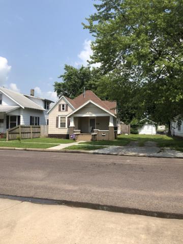 909 4th Street, Monett, MO 65708 (MLS #60137663) :: Team Real Estate - Springfield