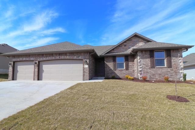 1668 N Old Castle Road Lot 46, Nixa, MO 65714 (MLS #60137687) :: Team Real Estate - Springfield