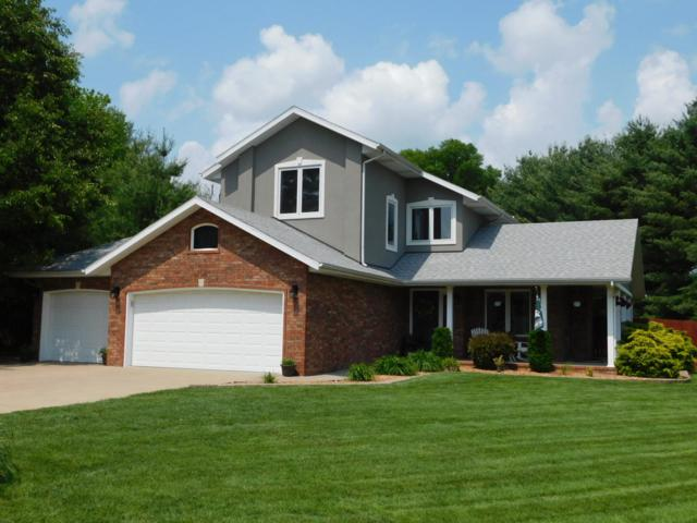 699 W Jackson Avenue, Nixa, MO 65714 (MLS #60137689) :: Team Real Estate - Springfield