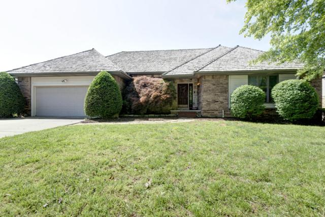 210 Carlton Street, Nixa, MO 65714 (MLS #60137692) :: Team Real Estate - Springfield