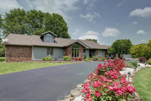 8923 W Us Highway 160, Willard, MO 65781 (MLS #60137693) :: Team Real Estate - Springfield