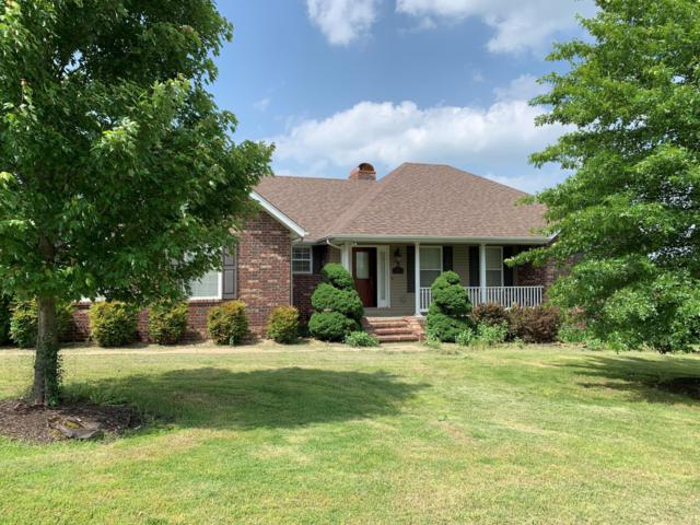 303 Blackberry Court, Cassville, MO 65625 (MLS #60137697) :: Team Real Estate - Springfield