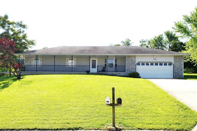 550 N Dill Street, Marshfield, MO 65706 (MLS #60137698) :: Team Real Estate - Springfield
