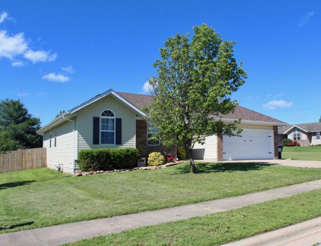 1817 E Belle Street, Republic, MO 65738 (MLS #60137704) :: Team Real Estate - Springfield