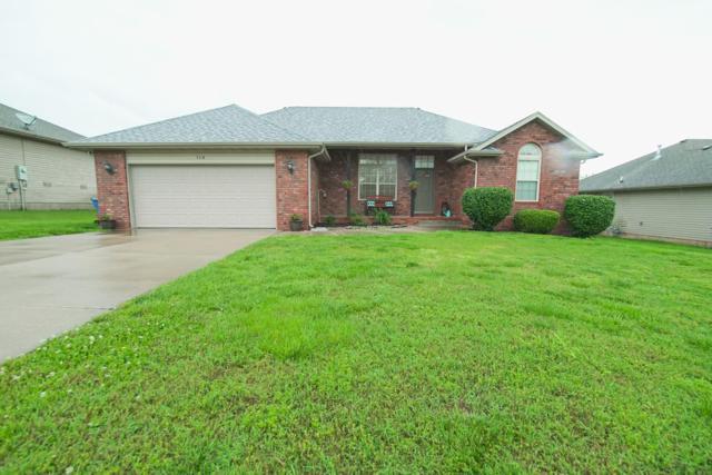 118 Emily Lane, Willard, MO 65781 (MLS #60137705) :: Team Real Estate - Springfield