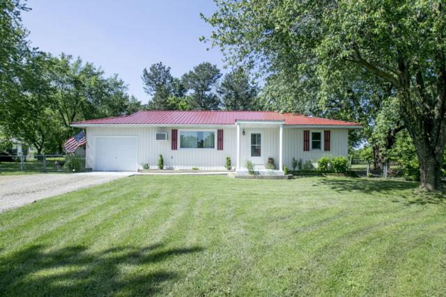 410 Alexander Court, Marshfield, MO 65706 (MLS #60137706) :: Team Real Estate - Springfield