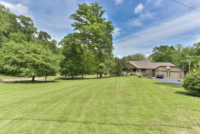 5478 S Farm Rd 181, Rogersville, MO 65742 (MLS #60137709) :: Team Real Estate - Springfield