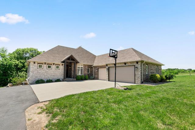932 S Caliburn Drive, Nixa, MO 65714 (MLS #60137710) :: Team Real Estate - Springfield