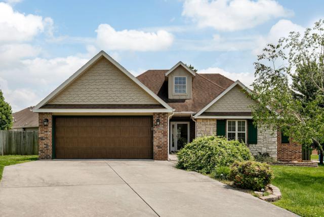 1348 W Kent Circle, Nixa, MO 65714 (MLS #60137715) :: Team Real Estate - Springfield