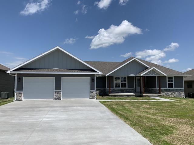 1457 Glenwood Road, Marshfield, MO 65706 (MLS #60137722) :: Team Real Estate - Springfield
