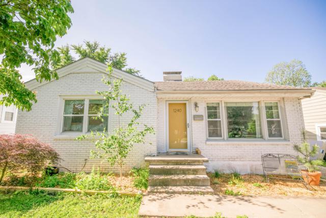 1240 E Portland Street, Springfield, MO 65804 (MLS #60137738) :: Team Real Estate - Springfield