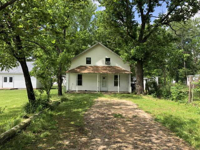 137 Junction Street, Raymondville, MO 65555 (MLS #60137745) :: Sue Carter Real Estate Group