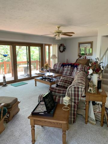 1901 Paradise Landing Road, Kimberling City, MO 65686 (MLS #60137757) :: Sue Carter Real Estate Group