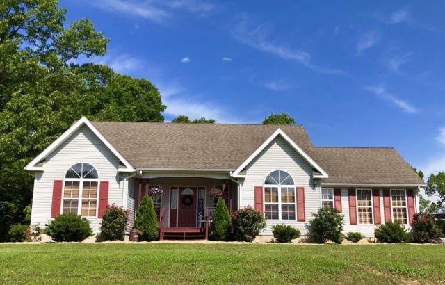 Route 1 Box 950, Vanzant, MO 65768 (MLS #60137811) :: Sue Carter Real Estate Group