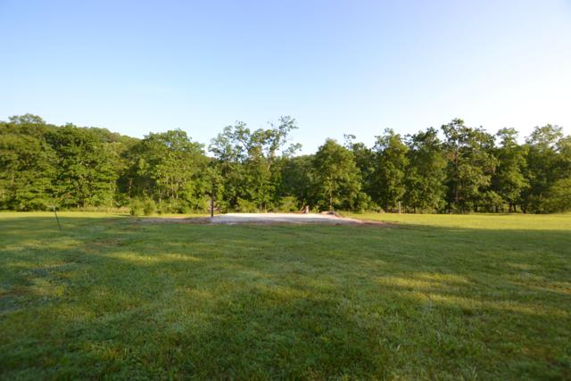 Lot 3 State Route Kk, Pottersville, MO 65790 (MLS #60137835) :: Sue Carter Real Estate Group