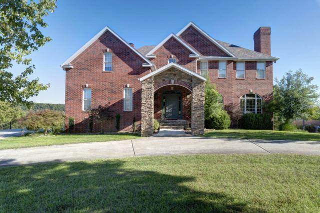 78 Pebble Beach Road, Clever, MO 65631 (MLS #60137842) :: Team Real Estate - Springfield