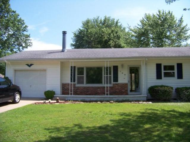 109 Palmer Drive, Monett, MO 65708 (MLS #60137865) :: Team Real Estate - Springfield