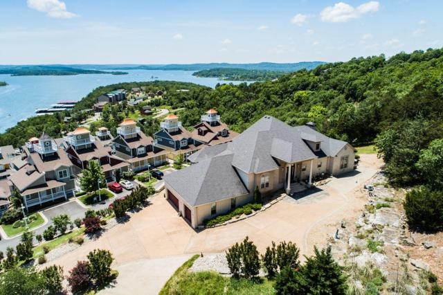 915 Canyon Parkway, Branson, MO 65616 (MLS #60137911) :: Sue Carter Real Estate Group