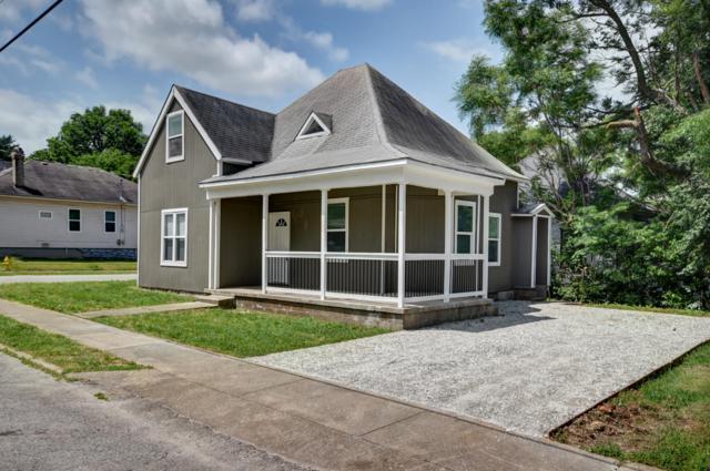 623 S Missouri Avenue, Springfield, MO 65806 (MLS #60137938) :: Sue Carter Real Estate Group