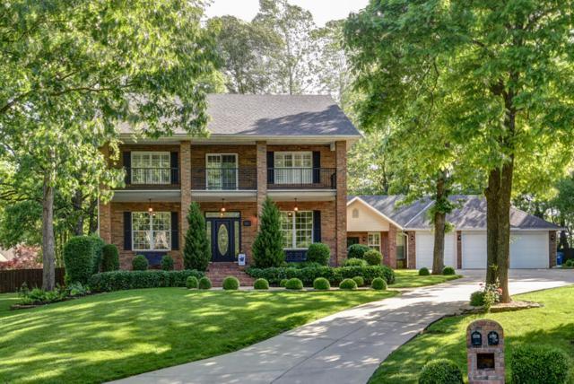 8507 Interlochen Drive, Nixa, MO 65714 (MLS #60137947) :: Sue Carter Real Estate Group