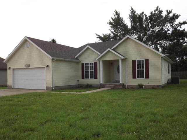 912 Caitlan Drive, Oronogo, MO 64855 (MLS #60137955) :: Sue Carter Real Estate Group