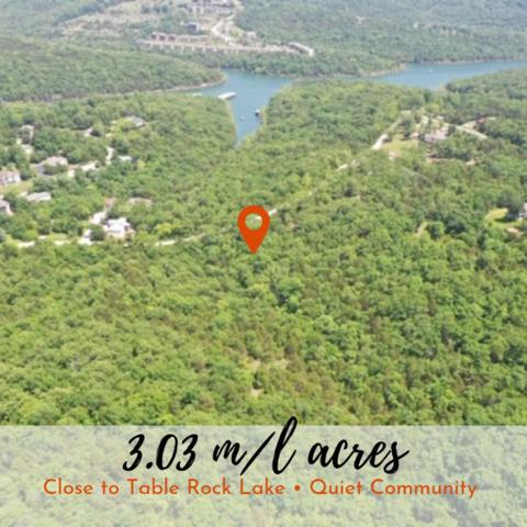 Lot 12 Rock Ridge Road, Branson West, MO 65737 (MLS #60138006) :: Sue Carter Real Estate Group