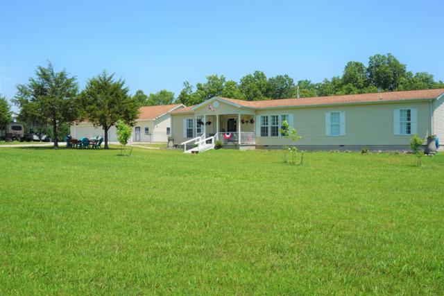 156 Newcomb Brooks Lane, Theodosia, MO 65761 (MLS #60138024) :: Sue Carter Real Estate Group