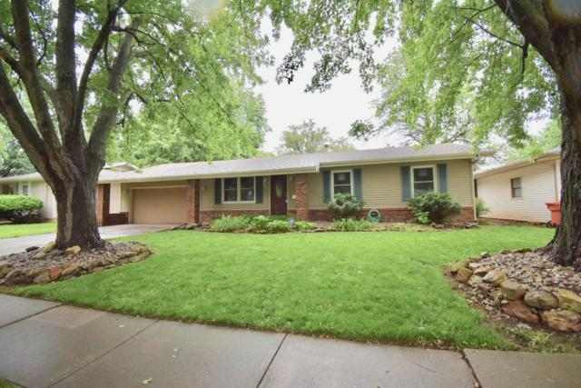 1641 W Broadmoor Street, Springfield, MO 65807 (MLS #60138034) :: Sue Carter Real Estate Group