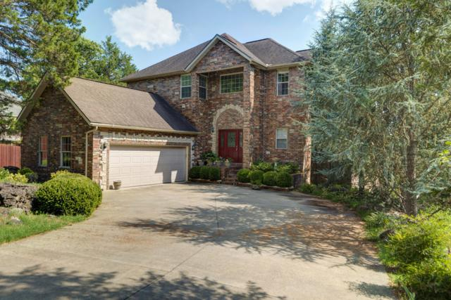 252 Summerwood Drive, Branson, MO 65616 (MLS #60138060) :: Sue Carter Real Estate Group