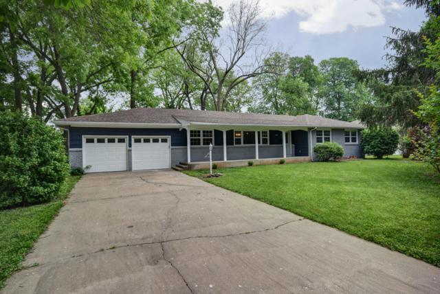 2261 E Washita Street, Springfield, MO 65804 (MLS #60138064) :: Sue Carter Real Estate Group