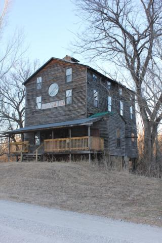 3612 County Road 855, Thornfield, MO 65762 (MLS #60138098) :: Sue Carter Real Estate Group