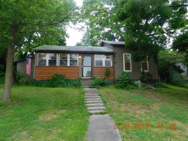 213 S 7th Street, Sarcoxie, MO 64862 (MLS #60138120) :: Sue Carter Real Estate Group