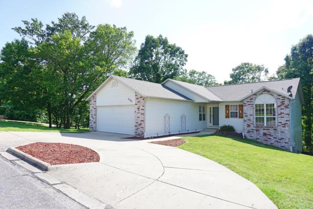 240 Blossom Vly, Branson, MO 65616 (MLS #60138128) :: Team Real Estate - Springfield
