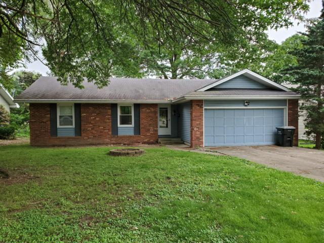 2351 S Rogers Avenue, Springfield, MO 65804 (MLS #60138154) :: Sue Carter Real Estate Group