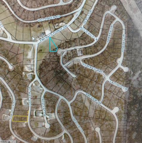 Tbd Lot 278, Sharay Circle, Hollister, MO 65672 (MLS #60138155) :: Weichert, REALTORS - Good Life