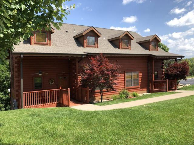 152 Oakridge Road, Branson, MO 65616 (MLS #60138172) :: Sue Carter Real Estate Group