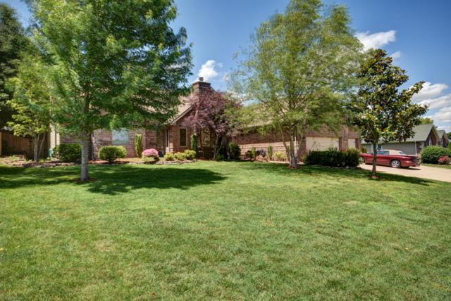 2069 N Preakness Drive, Nixa, MO 65714 (MLS #60138173) :: Sue Carter Real Estate Group