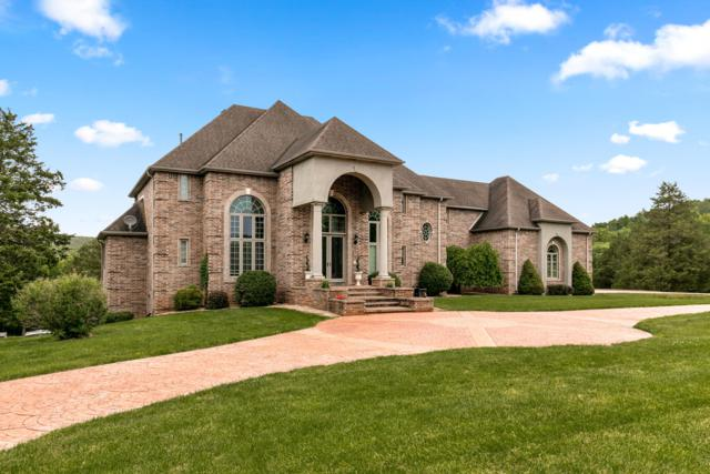 832 S Lloyd Drive, Rogersville, MO 65742 (MLS #60138193) :: Sue Carter Real Estate Group